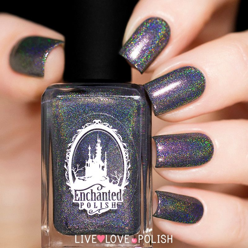 Enchanted Polish- Spiderwebs | Live Love Polish | Indie Polish ...