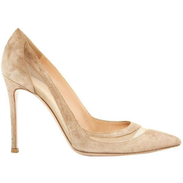 Pre-owned - High heel Gianvito Rossi Wholesale Quality Outlet For Sale Cheap Sale Explore tMm5Tn