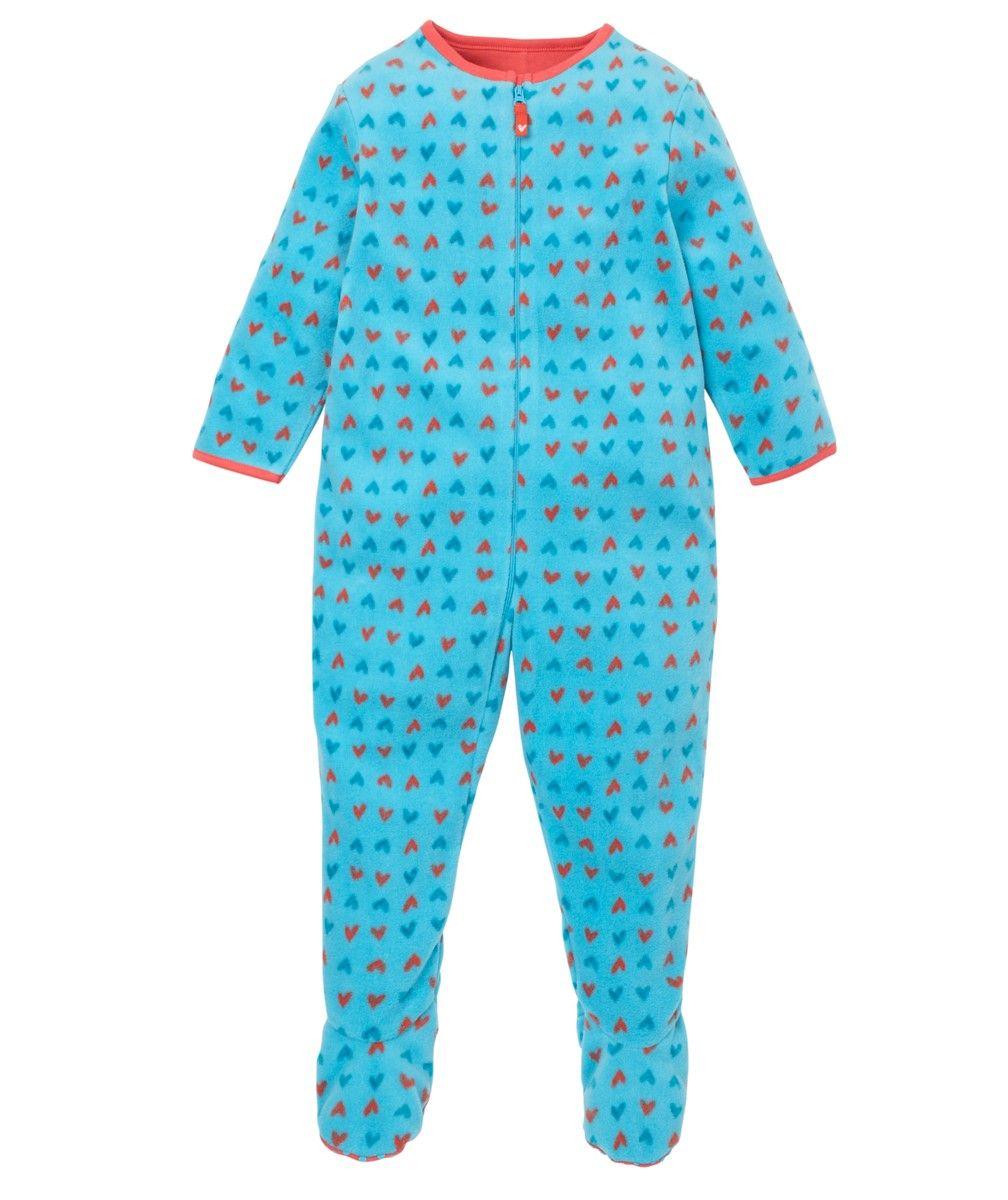 1c0ccd6d6 Mothercare Pijama Manta Corazón - Mothercare.