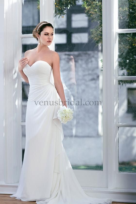 Bella You - Venus Bridals - AT6615 | Wedding Dress - Take 2 ...