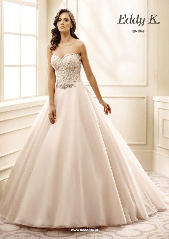 Wedding Dress Mona Lisa Wien Eddy K Collection 2016 Wedding
