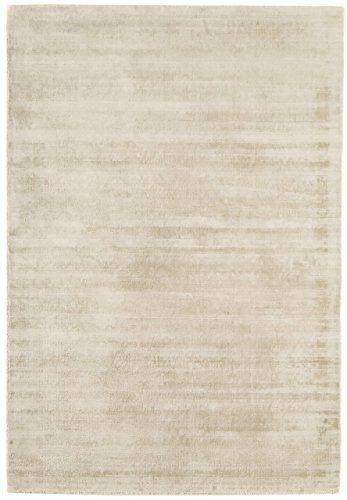 dsnetz Teppich Wohnzimmer Carpet Modern Design BLAD Rug Unifarbe - teppich wohnzimmer grau