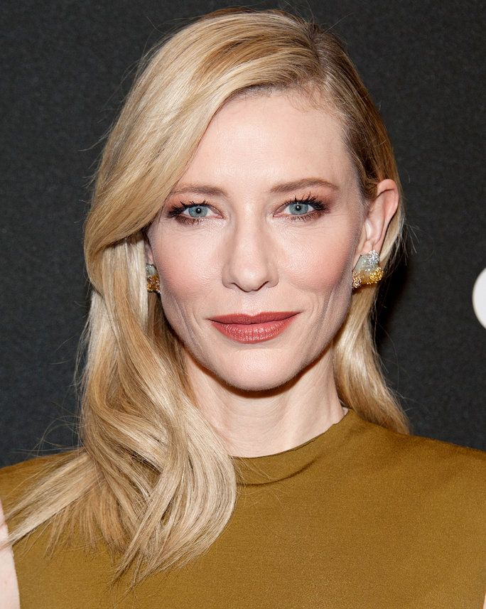 Cate Blanchett Joining Cast Of Thor Ragnarok Cool Hairstyles