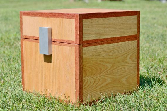 Minecraft Chest Toy Box Handmade Chest Toy Boxes Handmade Box Handmade Home Decor
