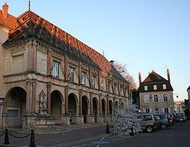 Gray France - Haute-Saone