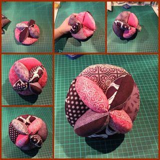 Basse Bufas: DIY på babybold