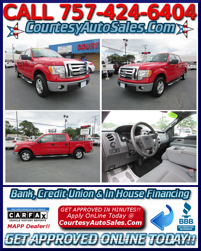 2011 Ford F 150 Courtesy Auto Sales Has A Huge Selection Of Clean Car Fax Certified Vehicles For All Price Ranges Ch Cars For Sale Used Cars Good Credit