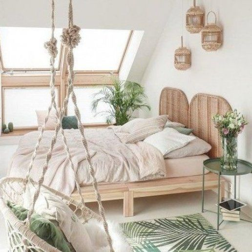 Scandinavian Bedroomdesign Ideas