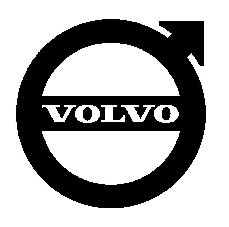 Volvo Logo Transparent Background Logo Design Diy Logo Design Inspiration Minimal Logo Design