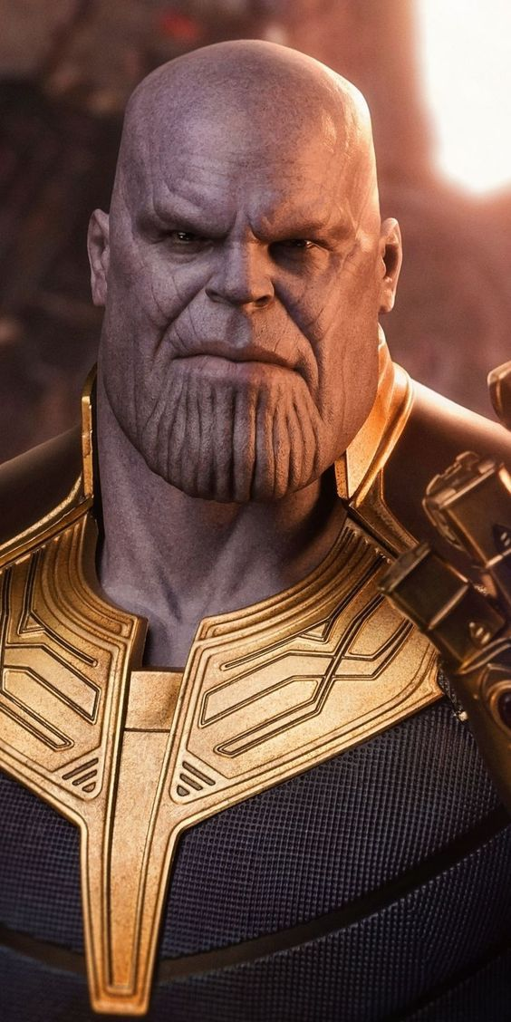 Download Free Android Wallpaper Thanos in 2020 (With