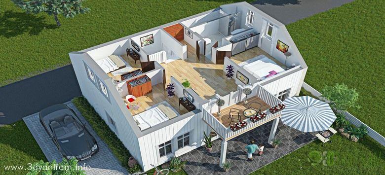 3d floor plan design interactive 3d floor plan