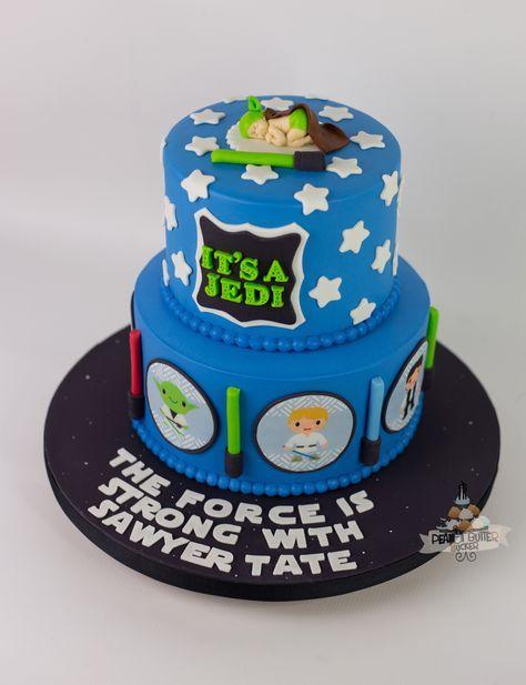 26+ Trendy Ideas Baby Shower Boy Food Star Wars in 2020 ...