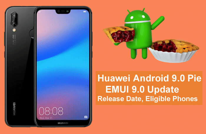 Guide To Install Android 9 0 Pie Beta Update On Huawei P10