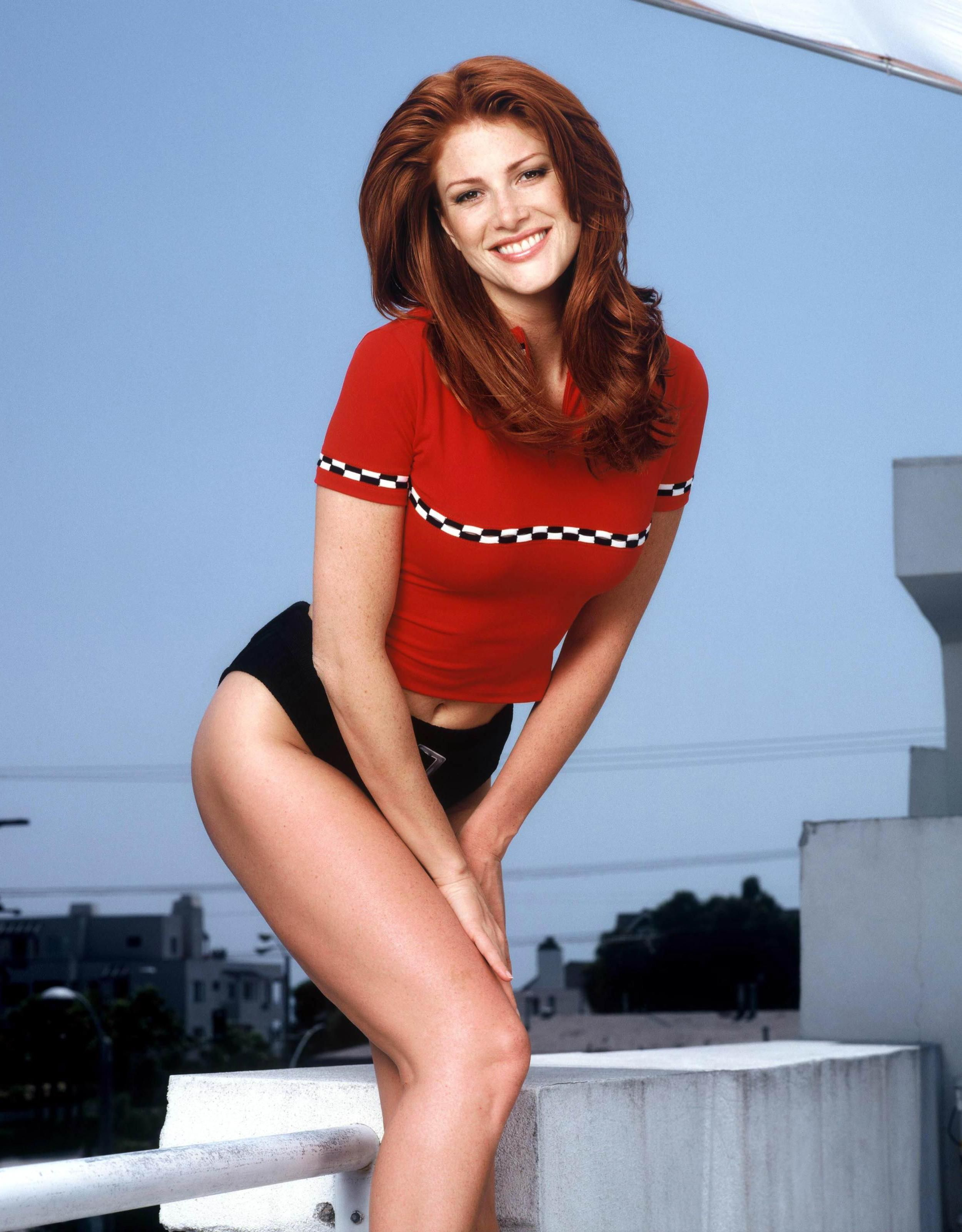 Angie Everhart Angie Everhart new photo