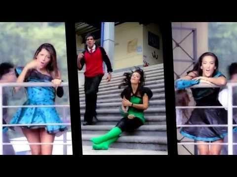 Ondivedu - Con Frente en Alto (Video Clip Oficial)