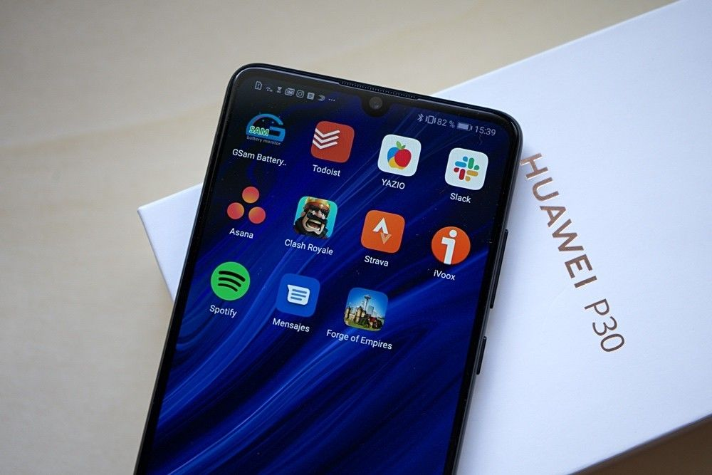 Moviles En Oferta Hoy En Aliexpress Amazon Y Tuimeilibre Huawei