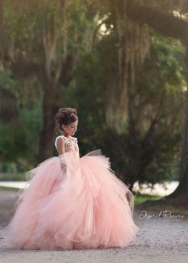 Celeste Gown   Платья, Вечерние платья, Детская мода