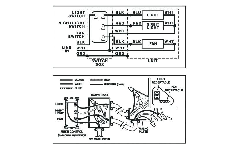 Bathroom Fan And Light Switch Wiring Diagram Bookingritzcarlton Info Light Switch Wiring Ceiling Fan With Light Light Switch