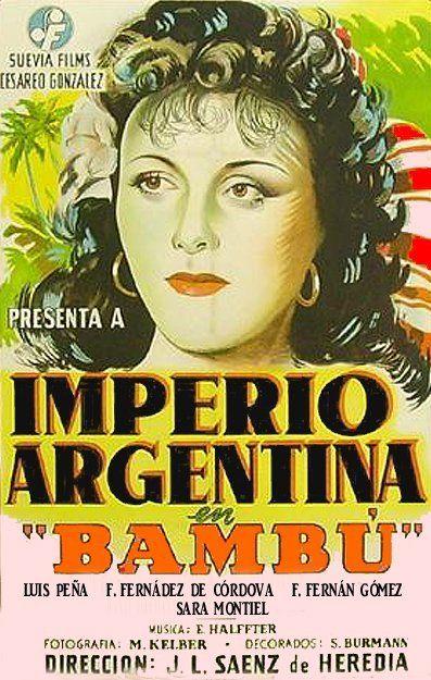 Bambú (1945)