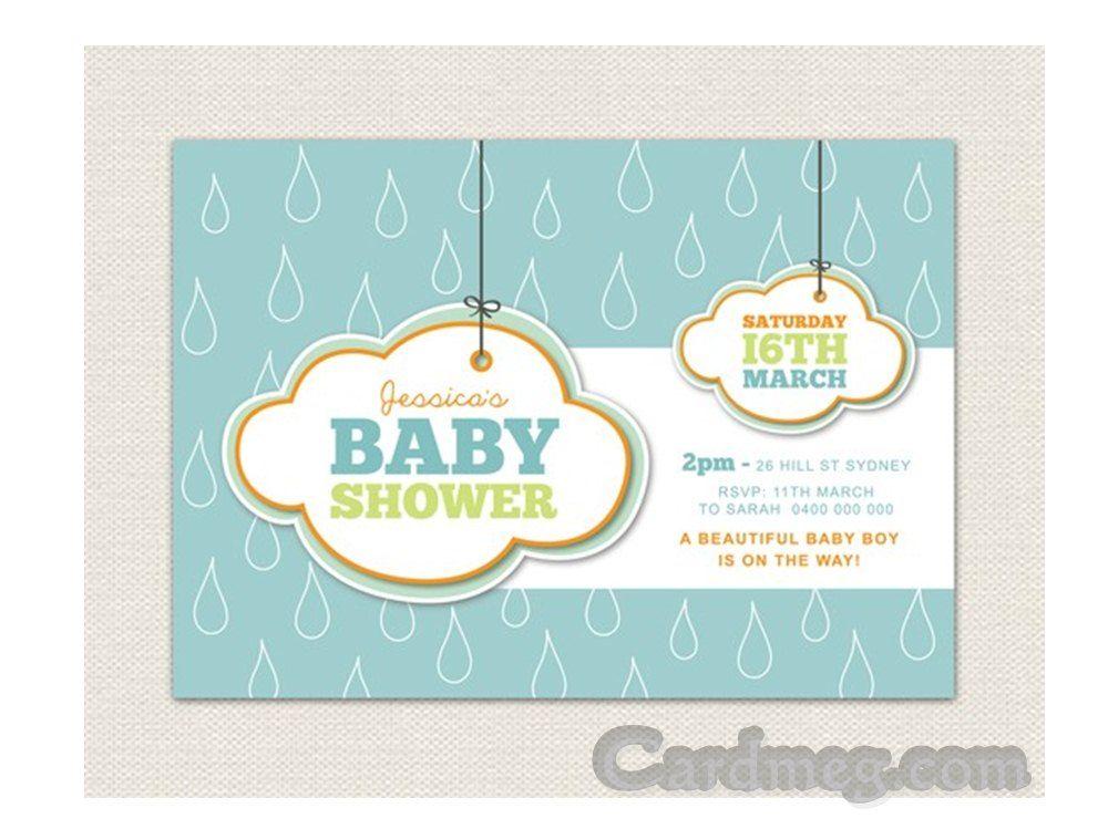 baby shower invitations baby shower invitations template wording