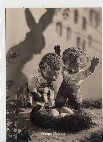 222 Frohe Ostern!