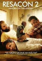 "Película: ""Resacón 2 ¡Ahora en Tailandia! (2011)"""
