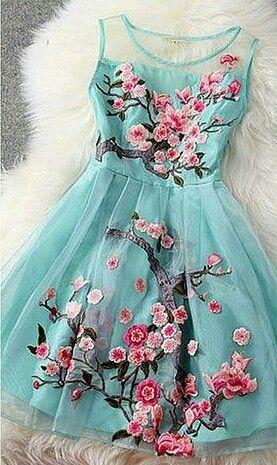 e491d2928c Flowers♡ Letnie Sukienki