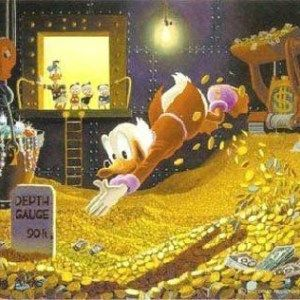 the other bin of scrooge mcduck wiki