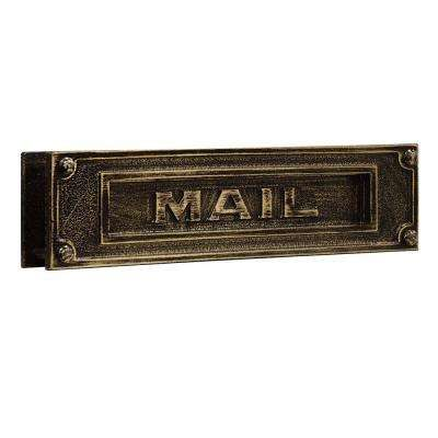Mail Slots Mailbo Posts Addresses Hardware The Home Depot