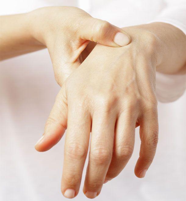 Arthrose Finger Ernährung