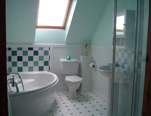 Come arredare un bagno di piccole dimensioni [foto] bagno piccolo