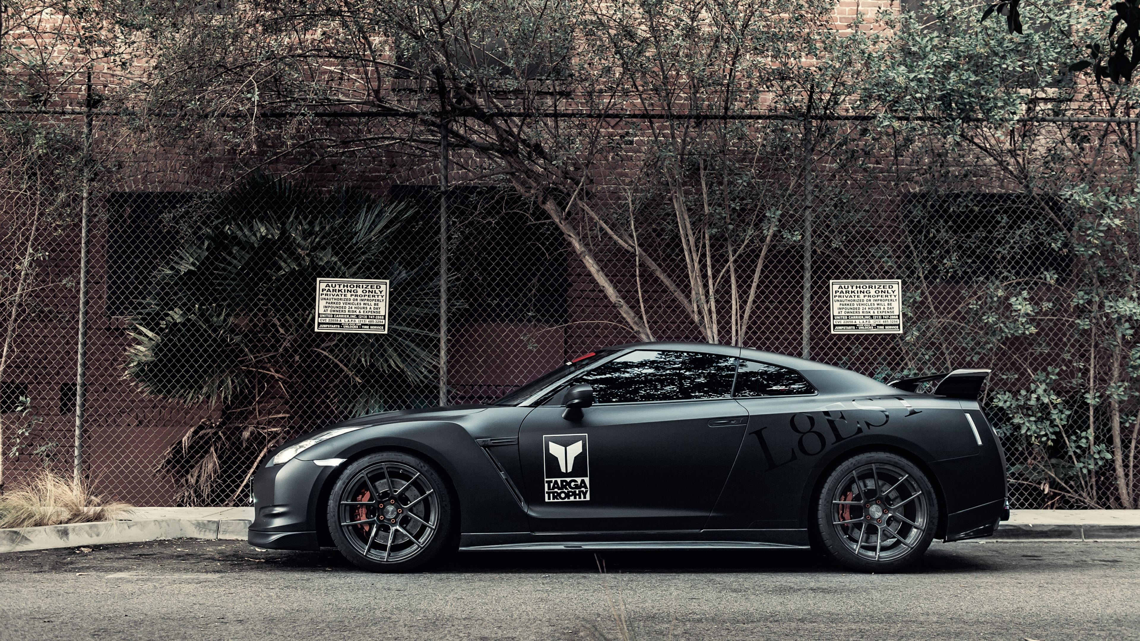 X Wallpaper Nissan Gt R Matt Black Side View Wallpapers Pinterest Nissan Gt X Wallpaper And Nissan