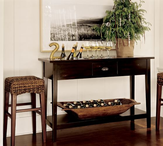Seagrass Backless Bar Stool Counter Height Havana Dark Backless Bar Stools Counter Stools Bar Stools