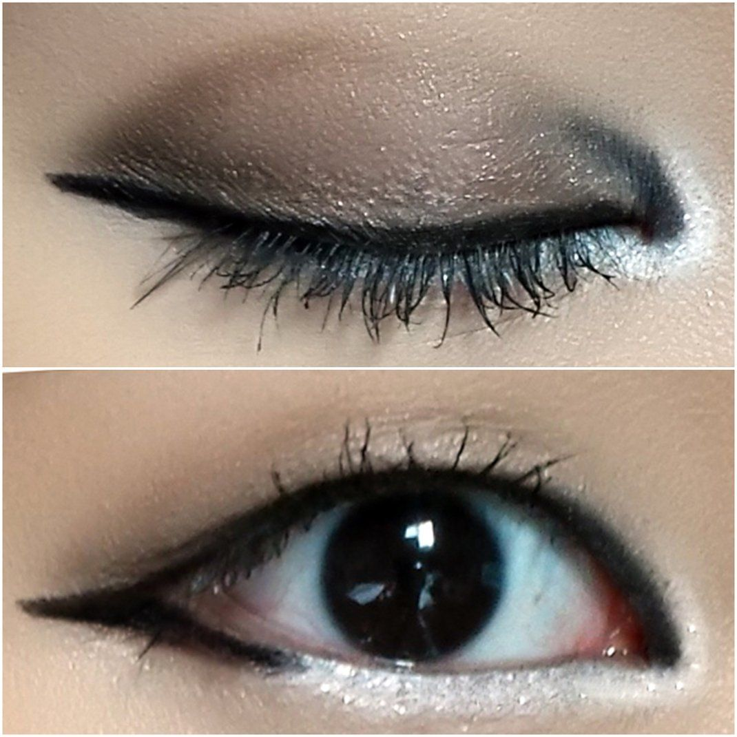 I love this look from @Sephora's #TheBeautyBoard http://gallery.sephora.com/photo/18315