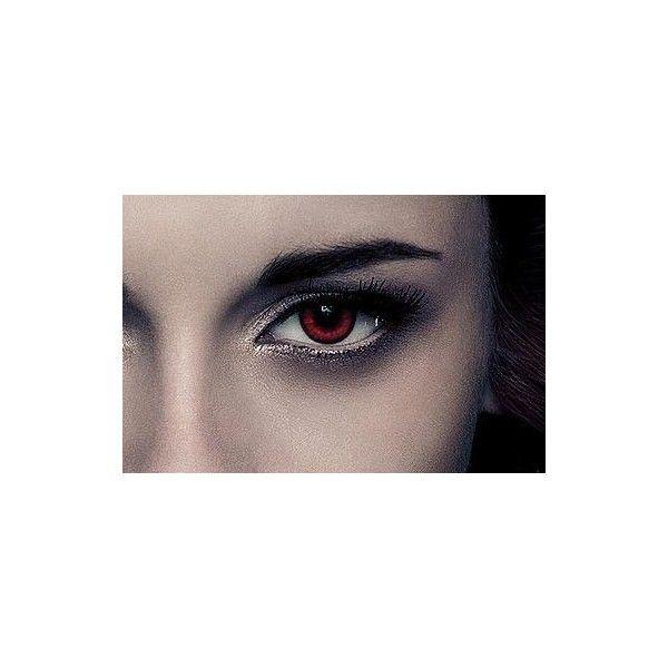 inspiring red colored contacts non prescription 8 twilight eye