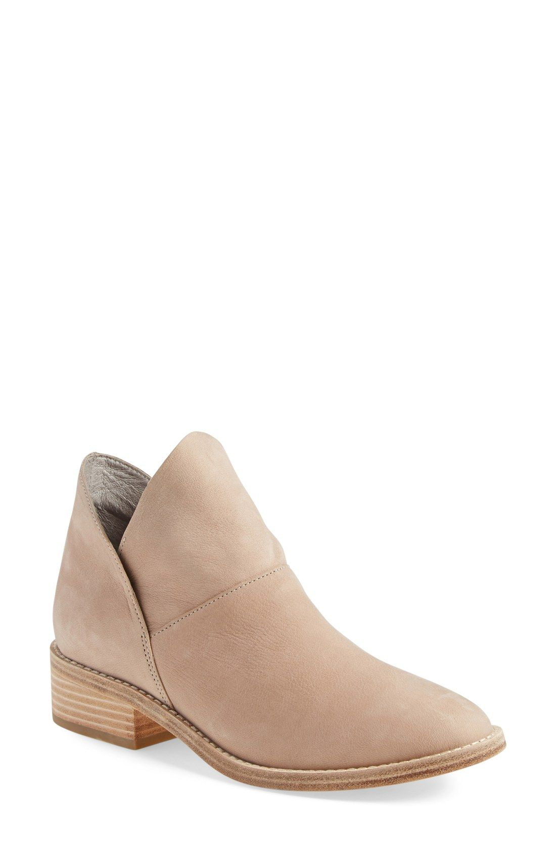 Eileen Fisher Women's 'Leaf' Bootie (Women) 7zNBtYy