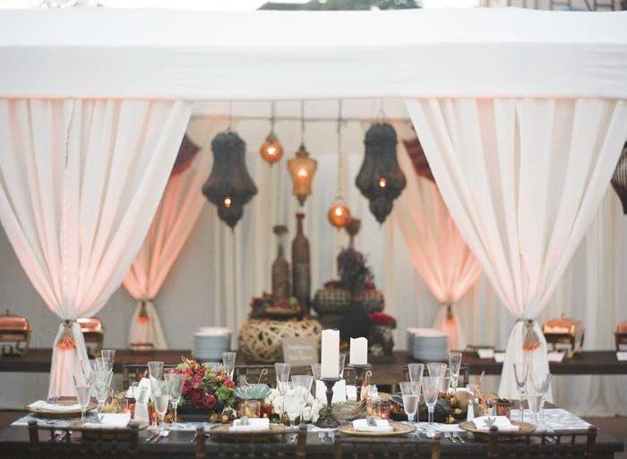 Wander Wedding Styling Inspiration