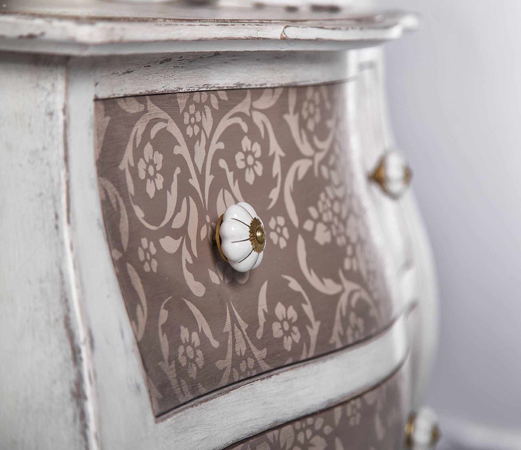 Tommy art prodotti per pittura decorazione mobili - Restauro mobili vintage ...