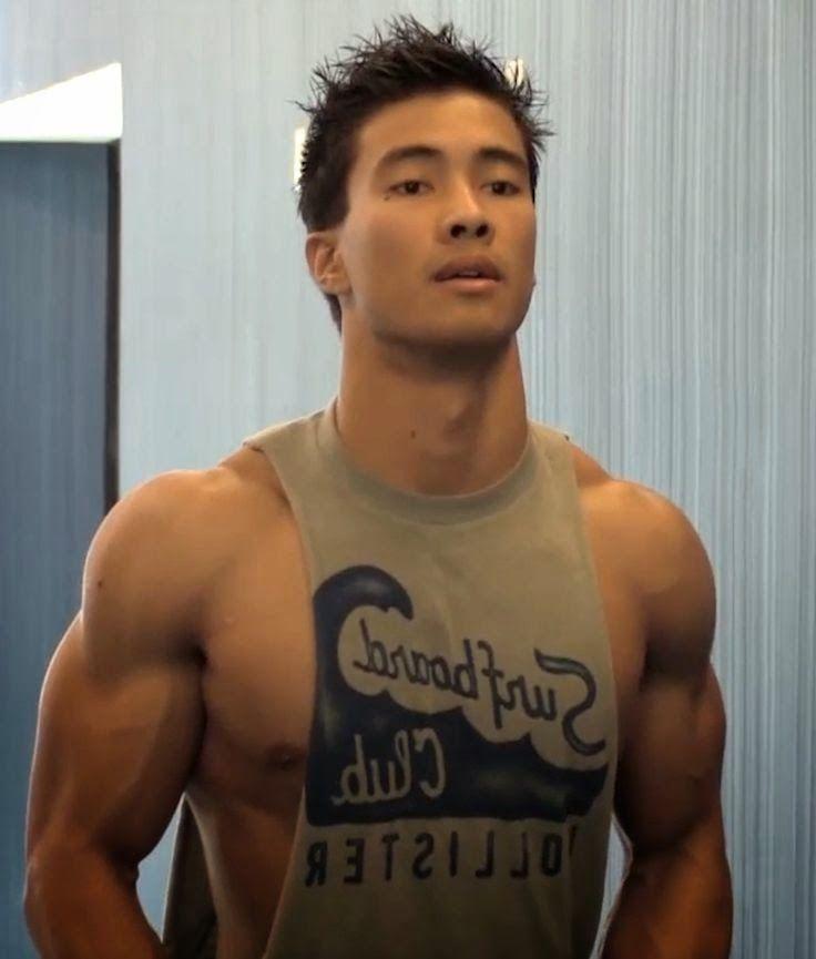 Asian Gay Porn Star 58