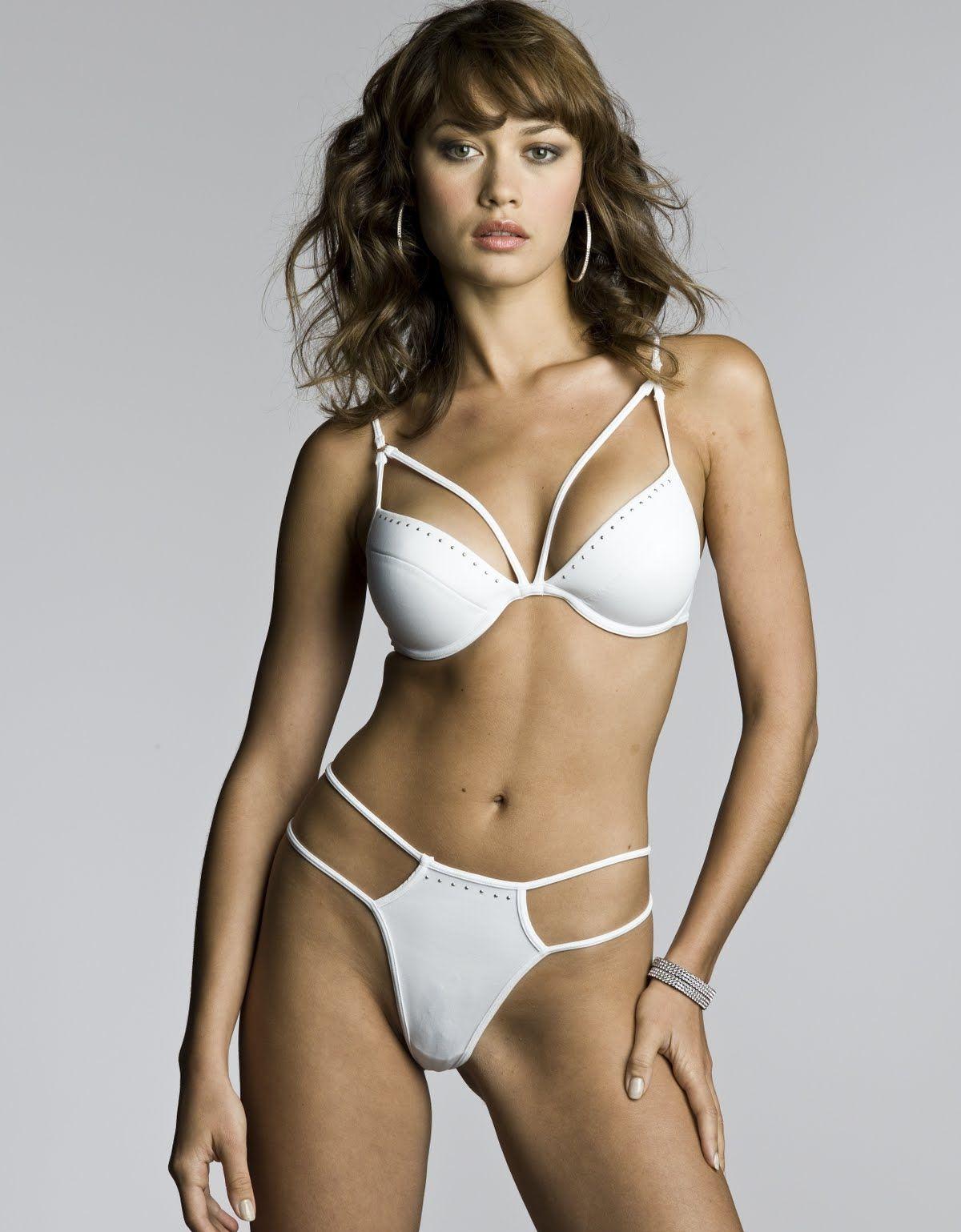 bikini Olga kurylenko