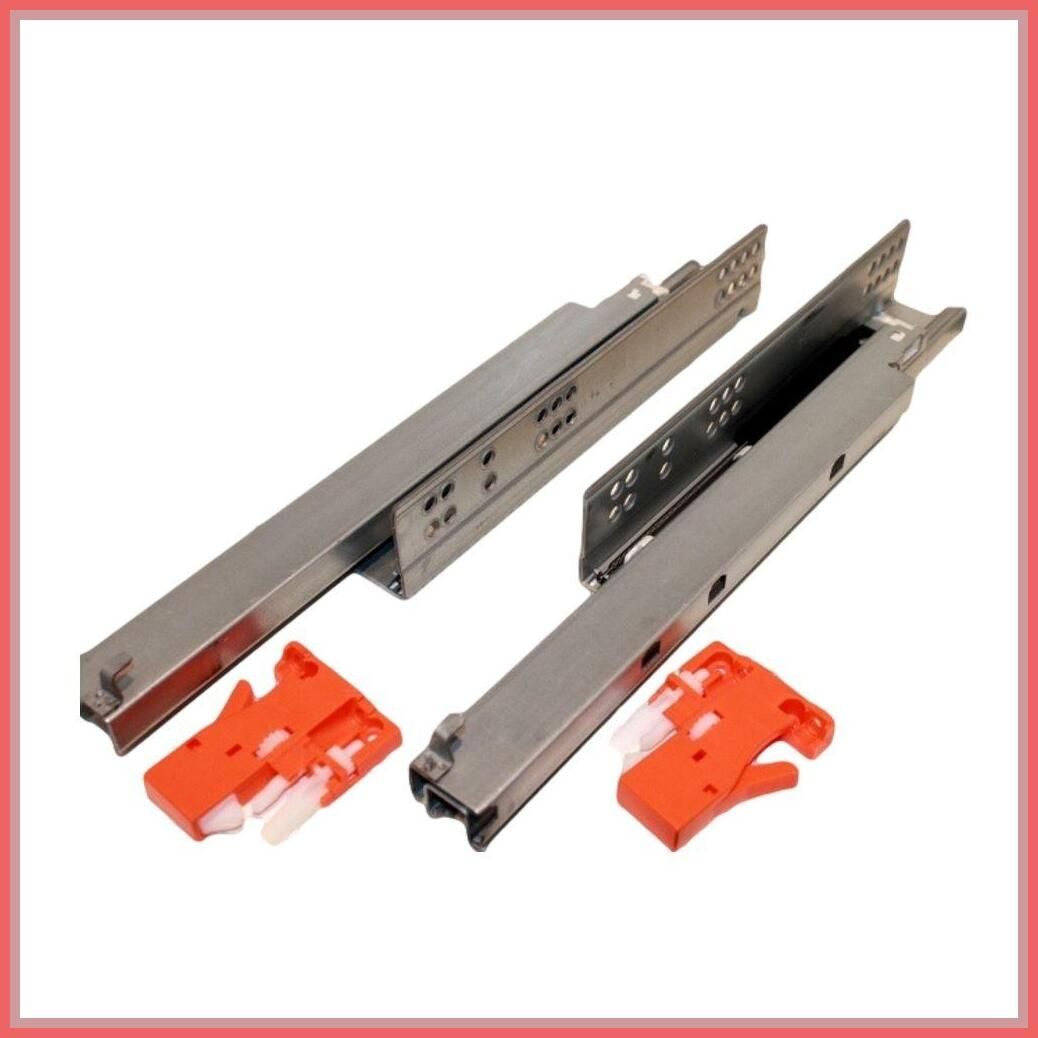 196 Reference Of Drawer Slides Full Extension Bottom Mount In 2020 Soft Close Drawer Slides Drawer Slides Soft Close Drawers