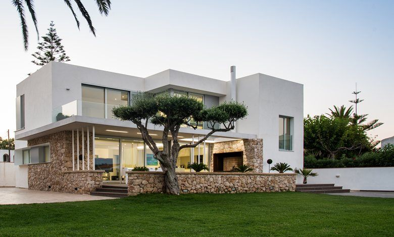 Casa XA, Vinaròs, 2015 - Adi Escura Arquitectos