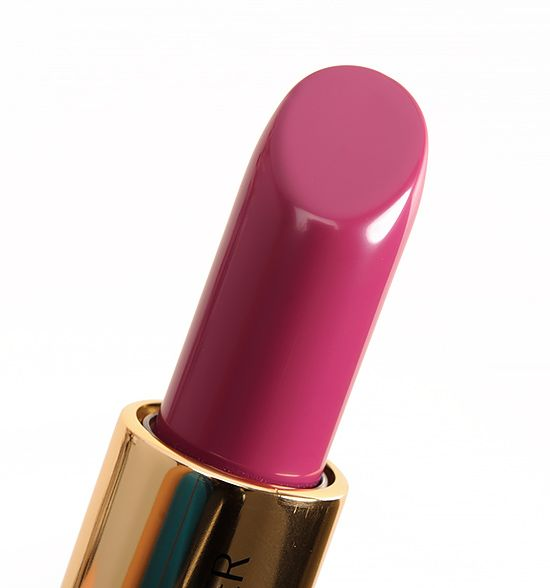 Estee Lauder Reckless (480) Pure Color Envy Sculpting Lipstick ($30.00 for 0.12 oz.) is a slightly muted, pink-berry with cool undertones and a soft, luminous sheen. Givenchy Framboise Velours (315) (LE, $36.00) is redder. Chanel Rayonnante (145) (P, $34.00) is sheerer. Chanel L'Amoureuse (47) (P, $34.00) is more matte. Too Faced So Berry Sexy (P, …