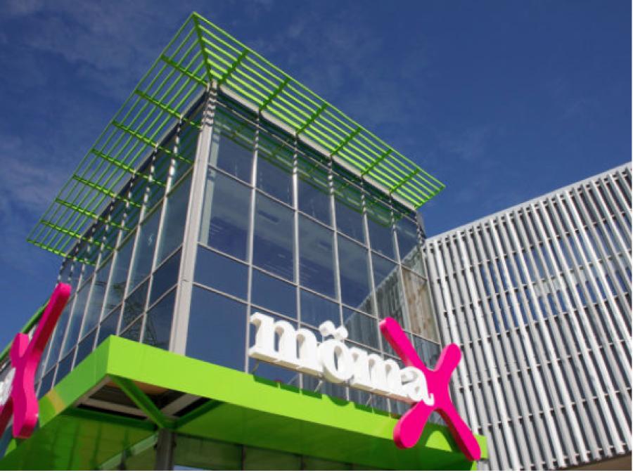 Lust Auf Mömax Eröffnet Zwei Weitere Möbelhäuser In Deutschland