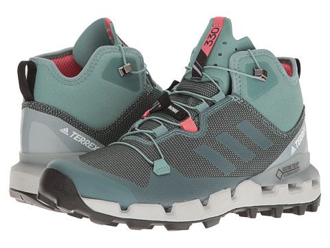 adidas Outdoor Terrex Fast GTX Surround | Hiking fashion