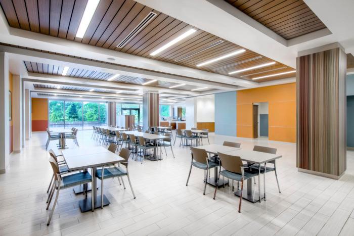 Washington Adventist White Oak Medical Center Healthcare Snapshots Healthcare Interior Design Medical Center White Oak