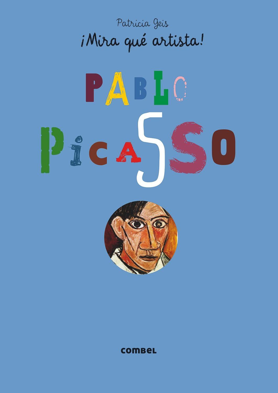<p>Un nuevo título de la colección de arte dedicado a uno de los creadores más importantes delsiglo XX: Pablo Picasso. El libro presenta su trayectoria y sus obras más importantes de manera amena y con un texto atractivo y reproducciones ...</p>