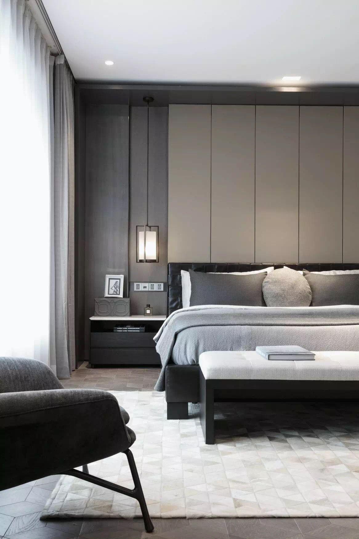 Pin De Yu Min En Guest Room Pinterest Interiores ~ Diseño De Habitaciones Modernas