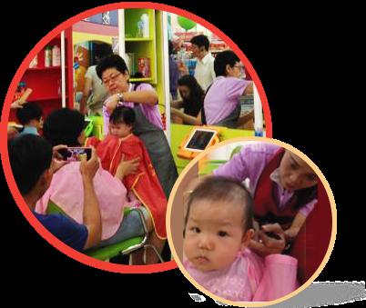 Pin On Baby Haircut