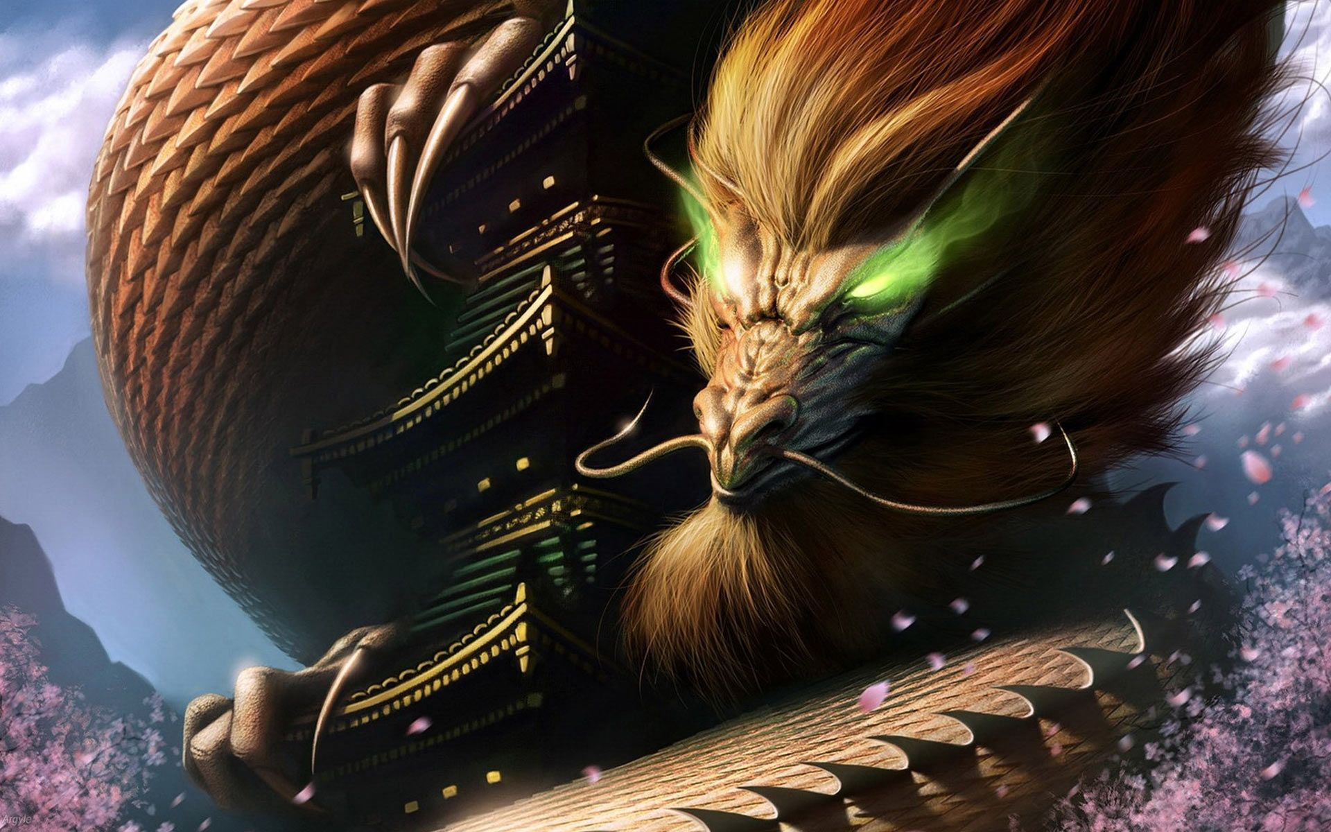 Chinese Dragon Download Ancient Chinese Dragon Wallpaper In High